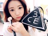 独家2014韩国新款糖果色零钱包 化妆包立体PU皮 小包包地摊热