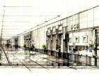 静安室内设计培训班,室内效果图,3DMAX