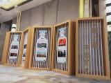 宣城木质背景板设计制作木质T台制作搭建