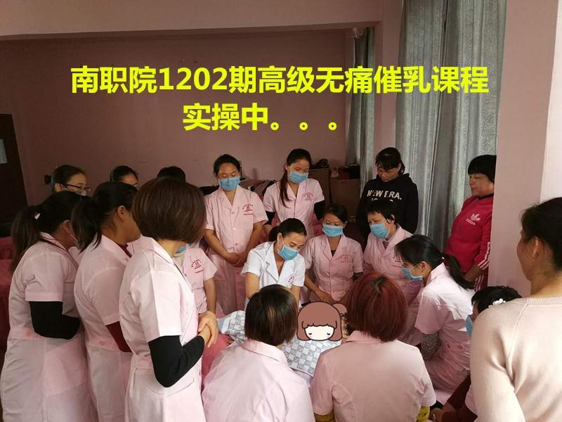 南宁专业正规催乳师培训学院放心选择