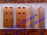 金泓铜铝复合材 铜铝复合板带厂家优惠供应