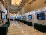 蚌埠点歌机舞台耳麦手持麦 电视屏幕LED屏租赁