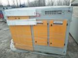 吉林涂装车间废气净化处理厂家直供废气处理设备