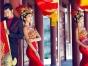 拍婚纱照时怎样拍好古装 米兰春天婚纱摄影告诉你