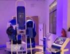 激情水上闯关 VR体感设备 浪漫雨屋