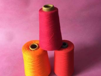 清凉20支涡流纺腈纶纱硬核发布