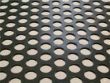 上海铝板冲孔网/铝板穿孔网厂家