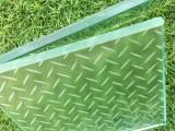 防滑玻璃-钢化夹胶防滑玻璃