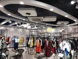 欧时力品牌女装折扣网店,选统衣服饰,专业培训,服务好