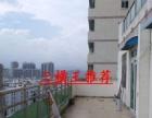 三横王200平超大办公室、带30平露台 看海。