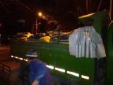 北京市大小车专业拉渣土拉垃圾装修垃圾清运公司