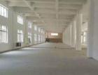 横栏康龙路一楼1330平标准厂房出租