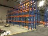 淄博重型货架生产商高新区货物周转重型层板货架