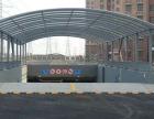 佛山优质阳光板雨棚,铁江钢结构贴心的呵护