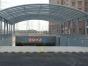 广州钢结构雨棚设计制造安装工程,铁江更专业