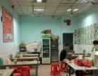 (个人转让)龙岗平湖村口临街50平米快餐店4万转让