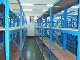 成都倉儲倉庫貨架設計加工