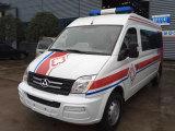 兰州救护车出租公司 转运全国患者