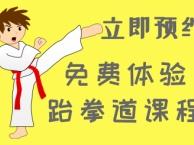 上海跆拳道暑假培训班/上海跆拳道暑假少儿班/火热报名中