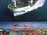 韩国海运至香港或广州代理,海运包税进口清关专线服务
