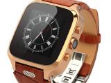 新款 智能手表 插卡安卓wifi蓝牙 手表手机 3G腕表手机穿戴