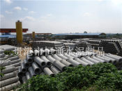 钢筋混凝土排水管专业报价来宾钢筋混凝土排污管
