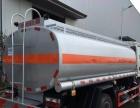 转让 油罐车东风东风5吨加油车价格
