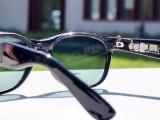XVE电源 高科技技术:眼镜充电器