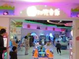 江蘇蘇州淘氣堡生產廠家陽光童年免費設計主流兒童樂園海洋球批發