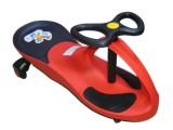 正品富旺2008无音乐儿童扭扭车摇摆车助步车健身车3C认证