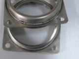 激光焊接/北京薄板金属激光焊接加工/薄壁金属精密激光焊加工