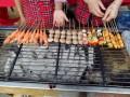 深圳烧烤外包酒店外包到门服务巴西烧烤外卖烤全羊外卖