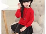 8块韩版全新童装毛衣 儿童羊毛衫 时尚热销童装秋装毛衣