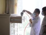 郴州周边空气净化 除甲醛等 检测甲醛去甲醛除异味