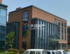 西安长安国际企业总部2100平精装四层独栋办公楼