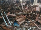 成都废旧物资回收电线电缆回收废旧设备回收铜铁铝钢回收