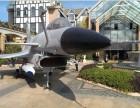 展览军事展飞机模型租售制作供应展览庆典