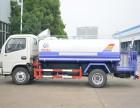 东风多利卡5吨洒水车价格