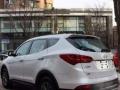现代 新胜达 2013款 2.4 手动 两驱舒适型5座