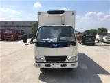 张家港-18度10吨冷藏车价格南京冷藏车价格