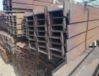本溪大量出售二手工字钢 铁跳板 木跳板