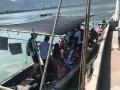 南澳旅游租船捕鱼