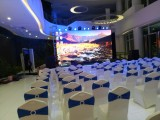 贵阳市标准展位租赁书画展医疗展会议布置桁架舞台