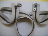 3#,5#,8#树脂双开尾拉链