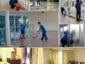 常熟专业承接大型开荒保洁 日常保洁 家庭保洁 物业保洁