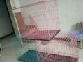 低价处理三个70公分大狗笼子