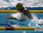 私人教练,专业游泳私教,一对一更专业,国家一级教练