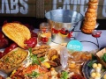《赶蟹》无餐具手抓海鲜餐厅官方加盟!