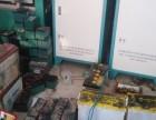 电瓶修复翻新靠的是技术和设备相结合,各种修复设备