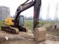 沃尔沃 EC210B 挖掘机         (改行了,低价出售